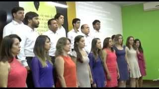Coral Madrigal Presbíteriano- DF na IBNC-  HD