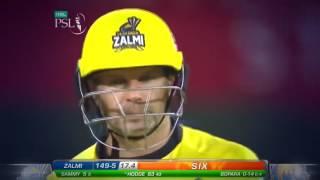 Peshawar Zalmi 2017 SONG & Team Players List in PSL T20 Songs