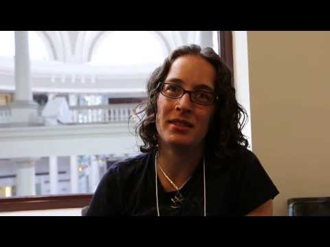 Morgan Ames talks about OLPC and Social Science - Part 1