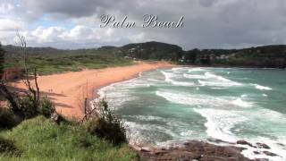 Australia Sydney beaches HD