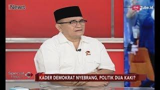 Download Kader Partai Demokrat Berpaling? Ruhut: Mereka Kurang Kasih Sayang SBY - Special Report 10/09 Mp3