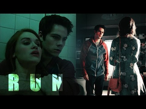 Stiles & Lydia | I Want To Run With You