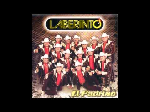 Download LABERINTO - ME PARECE MENTIRA de su nuevo disco 2013 EL PADRINO.