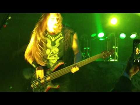 Testament 4/21/17 pt.1 Palladium Worcester MA N.E. Metal & Hardcore Festival
