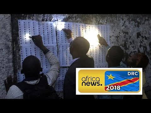 Internet outage in parts of DRC as vote continue continues