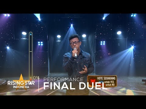 "Igan Andhika ""All Of Me"" 