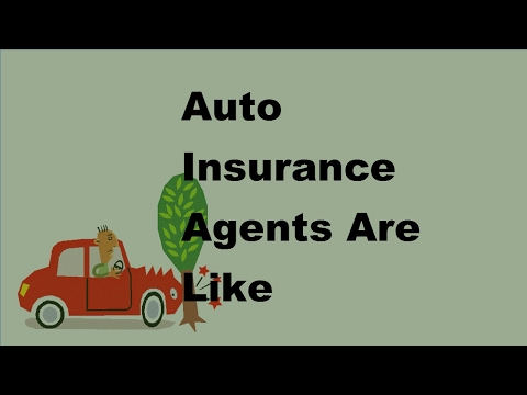 2017 Auto Insurance Agents | Role Of Agents In Auto Insurance