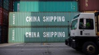 VOA连线(许湘筠):报告称美国企业因关税较去年增加24亿成本