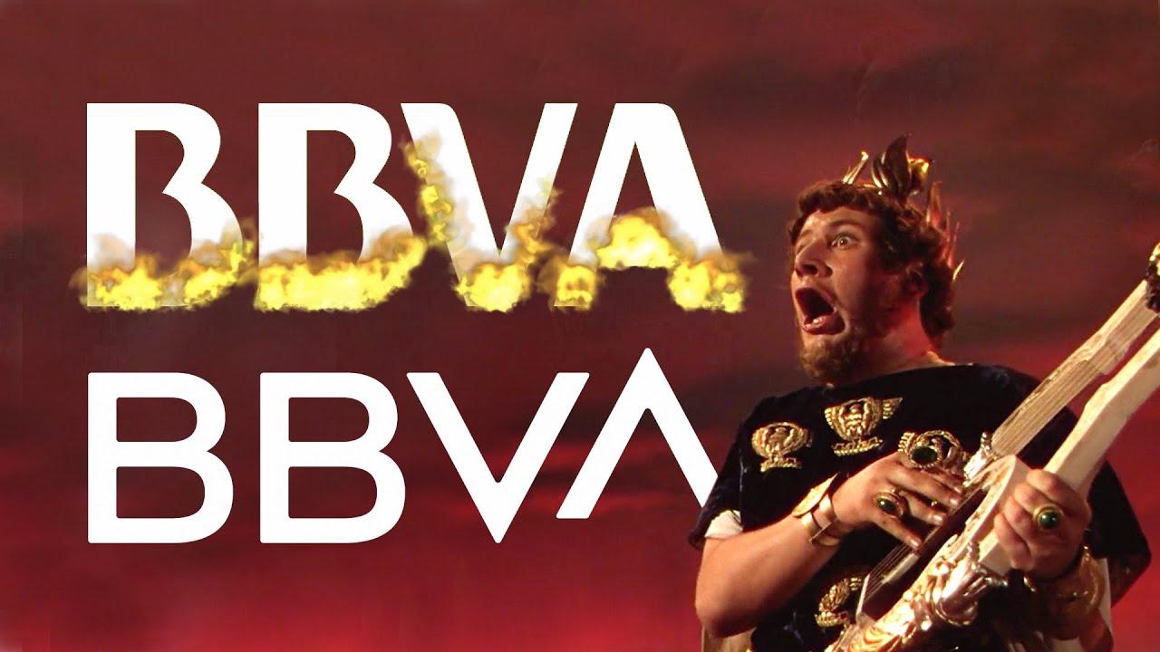 Nuevo logo BBVA 😱 Crítica y análisis técnico del rediseño