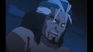 мультфильм боевик ДРУГОЙ МИР видео приключения смотреть онлайн где война вампиры и оборотни