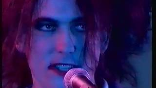 The Cure - Close To Me (Countdown 1985)