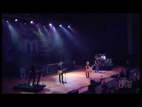 Night Ranger - When You Close Your Eyes (Live 2012) mp3