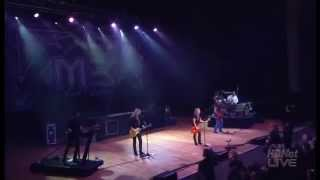 Night Ranger - When You Close Your Eyes (Live 2012)