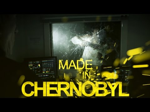 Made In Chernobyl - LetoDie (Clipe Oficial)