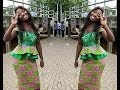 Ankara Styles for Stylish Ladies to Rock your Next Owanbe Party