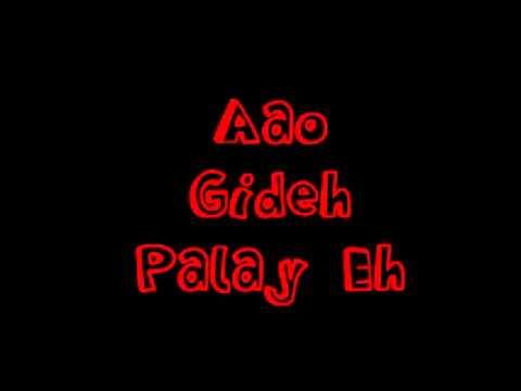 Aao Giddah Paley Eh - Sukshinder Shinda
