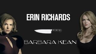 Gotham - Barbara Kean