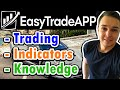Easy Trade App - Making Money With ( Best Trading Software 2019 )💰