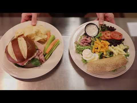 eMenuCHOICE: Transforming Dining for Senior Living