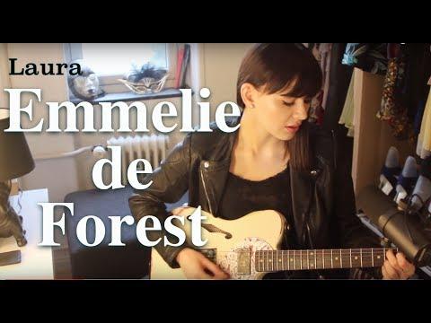 Emmelie de Forest - Laura  (Bat For Lashes cover)