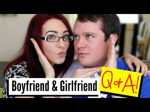 dating q&a questions