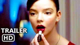 THOROUGHBREDS Official Trailer # 3 (2018) Anya Taylor-Joy, Olivia Cooke Movie HD