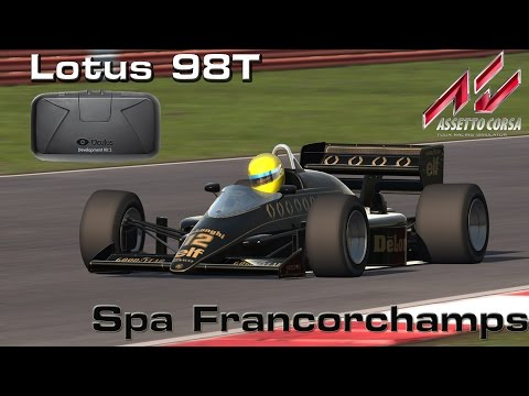assetto corsa oculus rift lotus 49 nurburgring. Black Bedroom Furniture Sets. Home Design Ideas