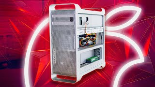 Building The Ultimate Mac Pro