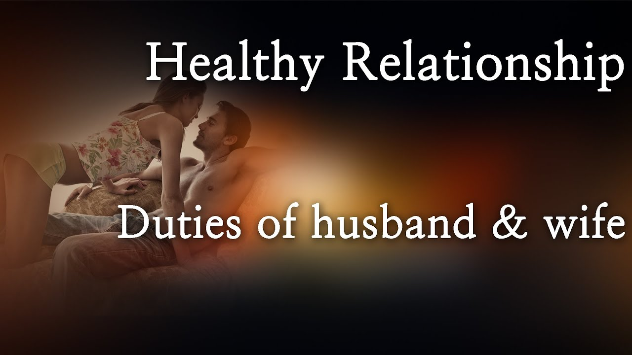 33 Romantic Husband And Wife Tag Questions  Tag Questions - Relationship Between -8424