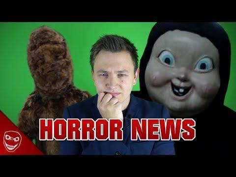 Horror-Fund in Hamburg und Geister am Flughafen! | Horror News