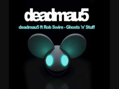 Ghost n Stuff - Deadmau5 ft Rob Swire