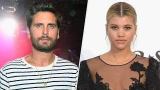 Sofia Richie FIRES BACK at Scott Disick Hookup Rumors