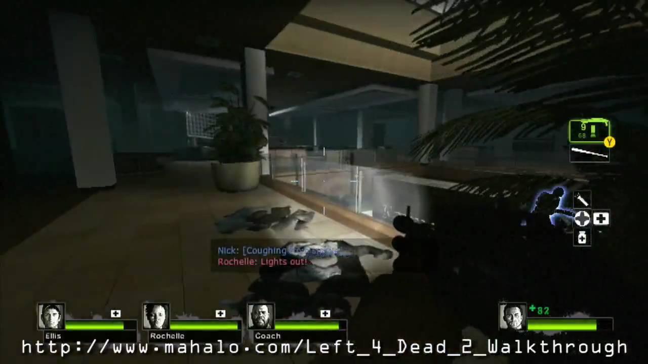 hacks for left 4 dead 2 xbox 360