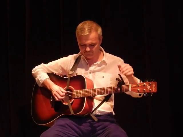 Песни на стихи С. Есенина. Автор- исполнитель Валерий Егоров. Концерт.