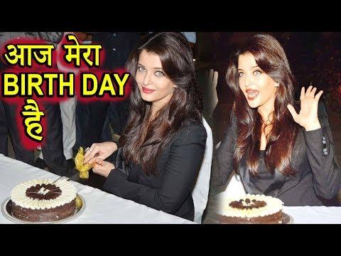 Aishwarya Rai Bachchan 44th Birth Day 2017