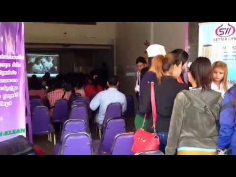 SW Cambodia - seminar 17 05 2015 at office​ - Cambodia