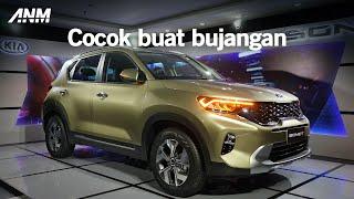 KIA SONET Indonesia