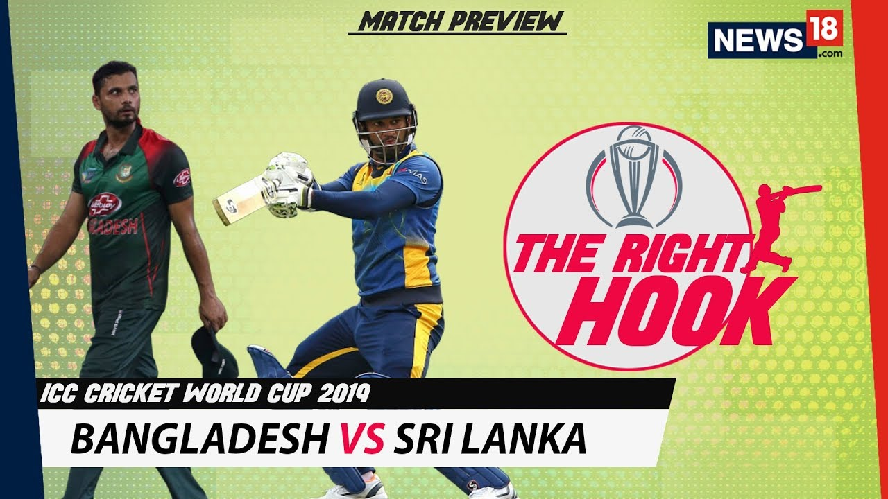 ICC World Cup 2019 | Match Preview | Can Bangladesh Pull Off Another Upset?
