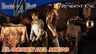 El origen del miedo | Resident Evil Zero | Retro