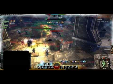 """Engineer at its best"" WvW Funevent Abaddon by DP"