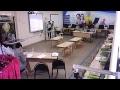 Демонстрационный экзамен компетенции 'Дошкольное воспитание' 28.06.2017. часть 1