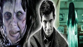 Top 10 Scariest Horror Movies Of All Time