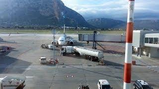 Aeroporto FALCONE BORSELLINO Punta Raisi