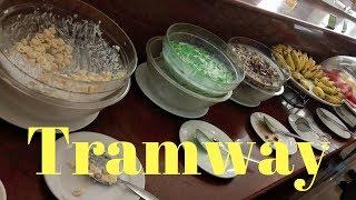 Tramway Asian Cuisine buffet - Best Affordable Buffet  278/person - Roxas Blvd