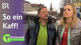 Münchens kulturelle Vielfalt | Grünwald Freitagscomedy