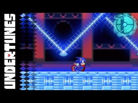 Undertale Remix: CORE (Sega Genesis) [RetroSpecter]