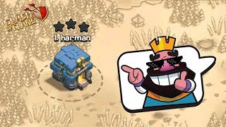 Clash of Clans | Best War Base TH 12 (TOWNHALL 12) | Speed Build + Defence Replays|