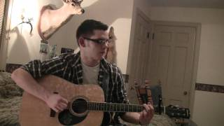 My Kind Of Crazy-- Brantley Gilbert (Colton Sturtz Cover)