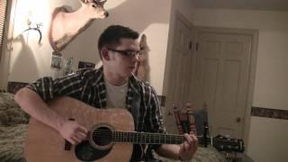 My Kind Of Crazy-- Brantley Gilbert (Colton Sturtz Cover)