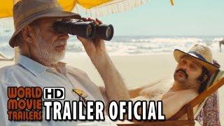 Sr. Kaplan Trailer Oficial Legendado (2015) - Uma comédia de Alvaro Brechner HD